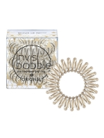 Картинка Резинка для волос Invisibobble ORIGINAL Time to Shine Bronze Me Pretty